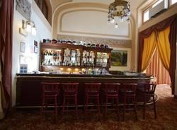 Una visita al Palace Hotel (inserita in galleria)
