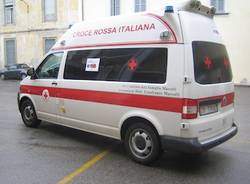 ambulanza gavirate nuova