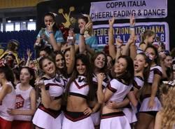 Cheerleader siti di incontri