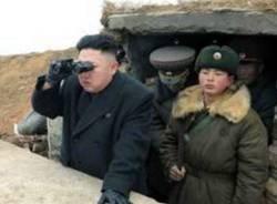 corea del nord guerra