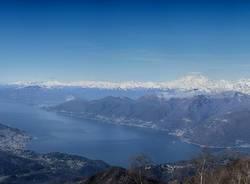 Gita al Monte Lema (inserita in galleria)