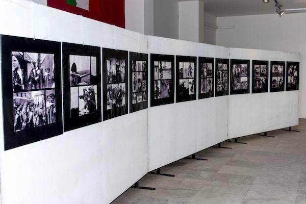La campagna di Russia raccontata dalle foto (inserita in galleria)
