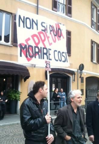 manifestazione pro giuseppe uva aprile 2013 (per gallerie fotografiche)