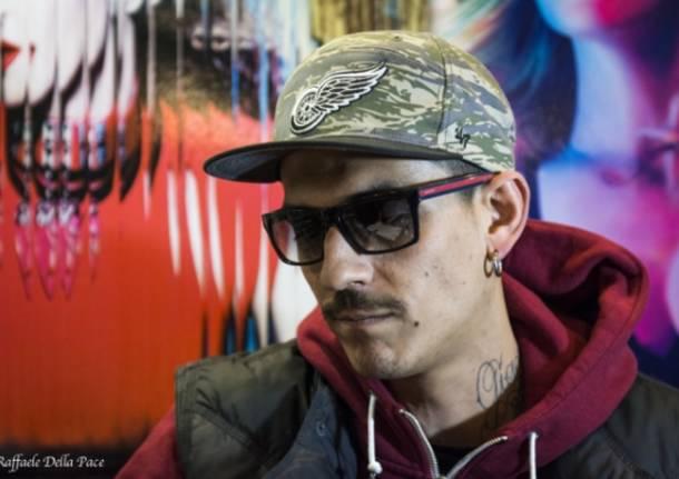 Noyz Narcos | Lobo | thesportswear.it