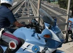 polizia stradale apertura