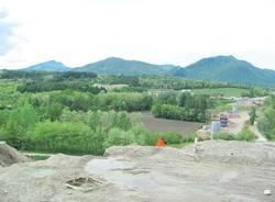Cantiere Arcisate-Stabio, 24 maggio 2013 (inserita in galleria)