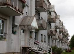 case popolari erp via senatore canziani gallarate crenna apertura