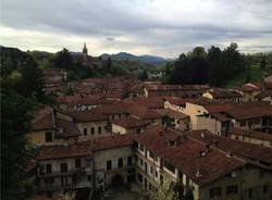 Castiglione Olona: i luoghi (inserita in galleria)