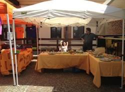 Commercio solidale alla Comunità ANFFAS di Maddalena (inserita in galleria)