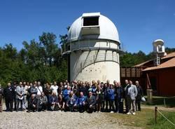 congresso nazionale astrofili osservatorio tradate