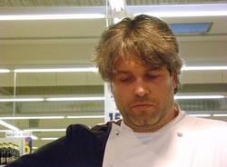 Corsi di cucina d'autore con lo chef Matteo Pisciotta (inserita in galleria)