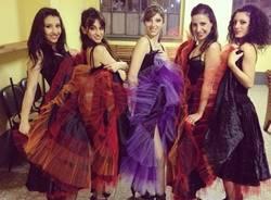 Daniela Crisafulli, una vita per la danza (inserita in galleria)