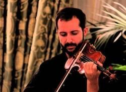 davide alogna violinista