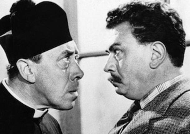 don camillo peppone