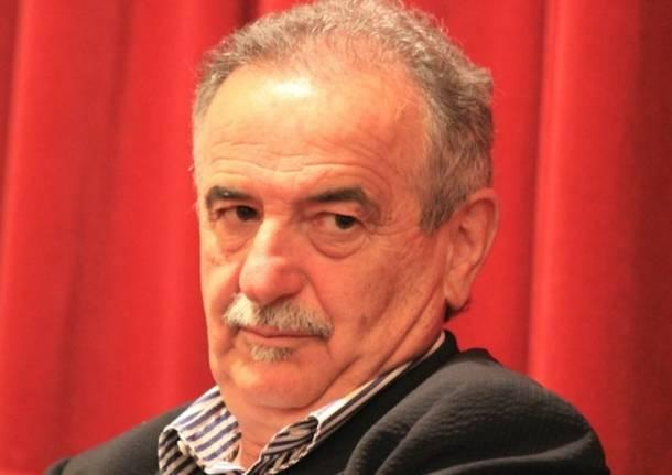 Emiliano Mondonico ospite del Csi a Cassano Magnago (inserita in galleria)