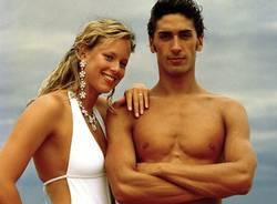 Federica Pellegrini e Filippo Magnini: le foto di quando stavano insieme (inserita in galleria)
