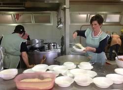 festa asparago 2013 cucine