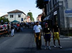 Festa cittadina a Malnate 2 (inserita in galleria)