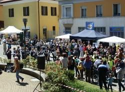 Festa cittadina a Malnate (inserita in galleria)