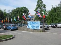 Festa dell'Europa alla Vidoletti (inserita in galleria)