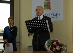 Festa della Polizia a Varese (inserita in galleria)