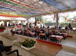 Festa e riflessioni, il Primo Maggio a Carnago (inserita in galleria)