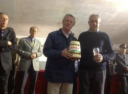 Fiera dell'Asparago, le premiazioni (inserita in galleria)