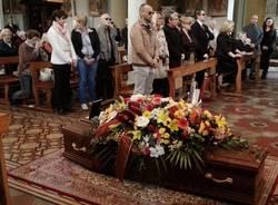 Funerali del solista del mitra, Luciano Lutring (inserita in galleria)
