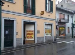 Gavirate: chiude il fotografo Cellina (inserita in galleria)