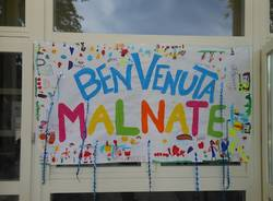 Gemellaggio asili Malnate e Finale Emilia (inserita in galleria)