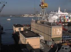 Genova, le ricerche dei dispersi (inserita in galleria)