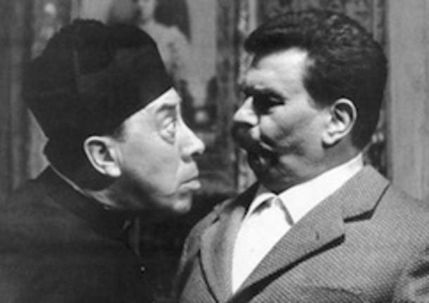 giovannino guareschi peppone e don camillo