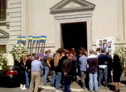 I funerali di Federico (inserita in galleria)