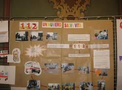 Il 112 visto dai bambini (inserita in galleria)