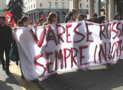 Il Primo Maggio a Varese (inserita in galleria)
