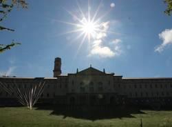 Il Seminario di Venegono si prepara alla festa dei novizi (inserita in galleria)
