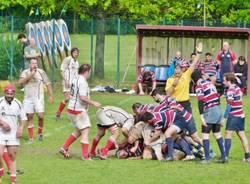 Iride Cologno - Rugby Varese 20-18 (inserita in galleria)