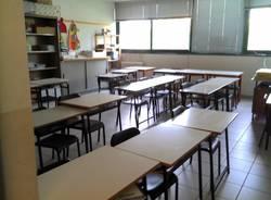 La scuola Cagnola di Gazzada (inserita in galleria)