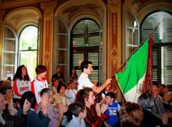 La Società Varesina festeggia 135 anni (inserita in galleria)
