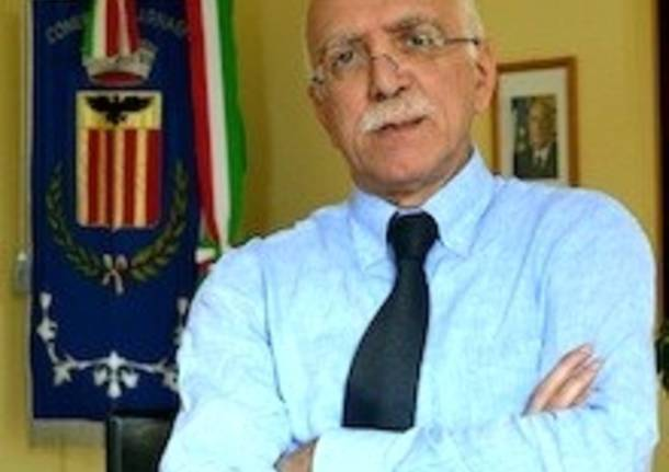 maurizio andreoli andreoni carnago sindaco