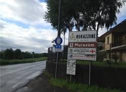 Morazzone: i luoghi (inserita in galleria)