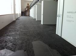 Museo Maga: al via i lavori di bonifica (inserita in galleria)