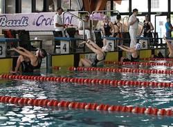 Nuoto, il trofeo Biancorosso  (inserita in galleria)