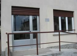 Nuovo ambulatorio medico a Morosolo (inserita in galleria)