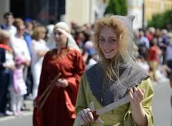 Palio di Legnano - La sfilata 3 (inserita in galleria)