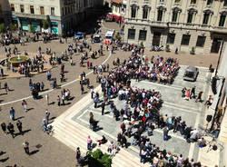 piazza gallarate funerale missoni