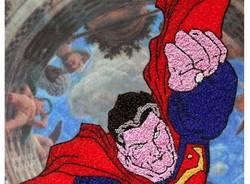 Spiderman e Lupin al Castello di Monteruzzo (inserita in galleria)