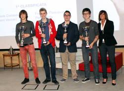 Sport e impresa, Vescovi e Parisi dai giovani imprenditori (inserita in galleria)