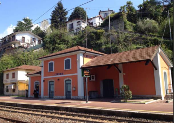 stazione ferrovie nord gemonio