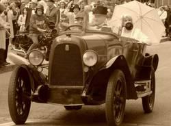 Un tuffo nella Saronno del 1920 (inserita in galleria)